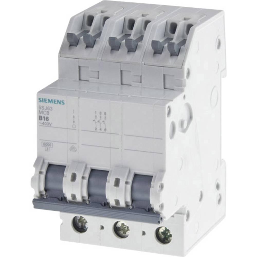 Instalacijski prekidač 3-polni 13 A Siemens 5SJ63137KS