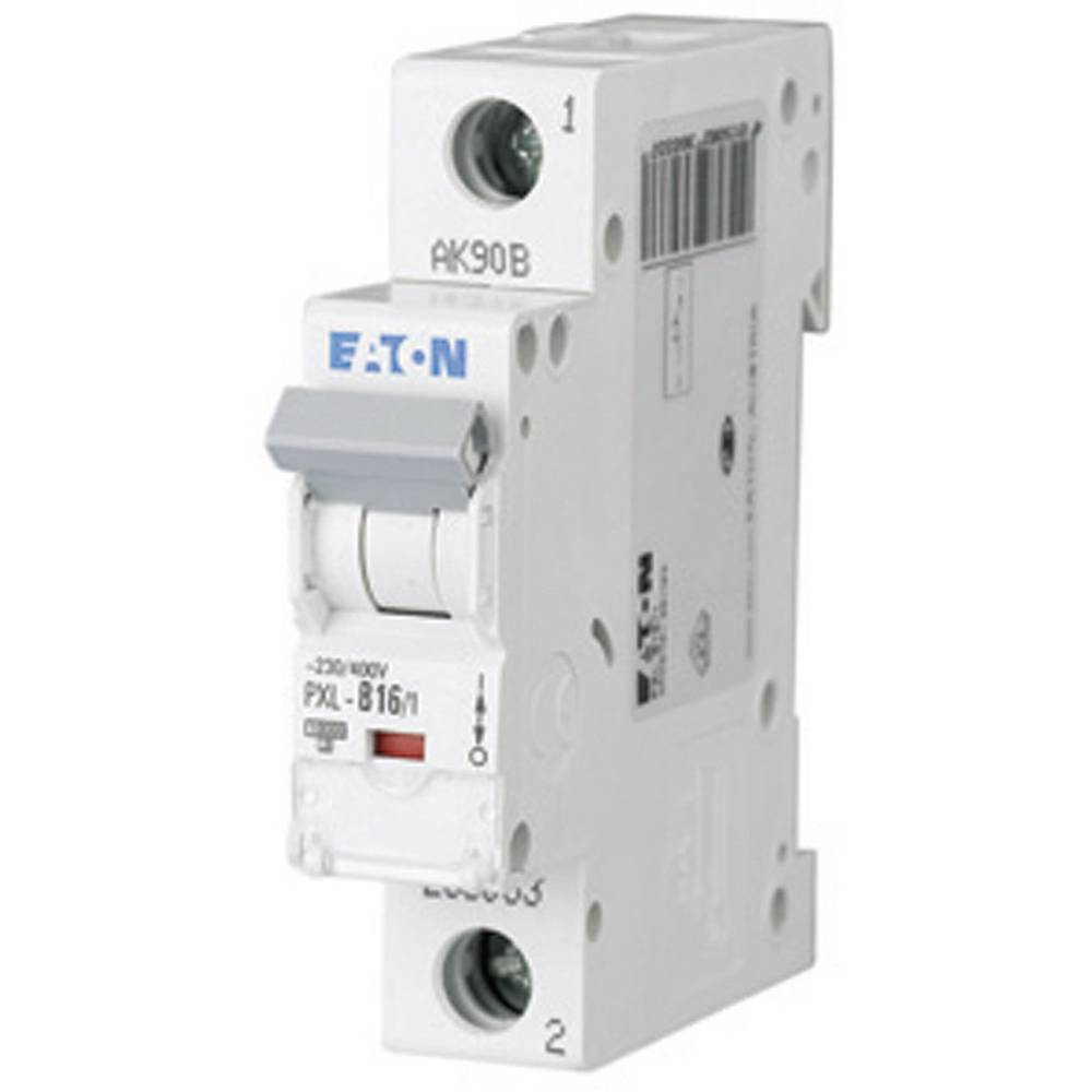 Instalacijski prekidač 1-polni 16 A Eaton 236059