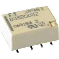Printrelais (value.1292897) 12 V/DC 2 A 2 Schließer (value.1345272) Fujitsu FTR-B3SA012Z 1 stk