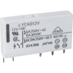 Printrelais (value.1292897) 24 V/DC 6 A 1 Schließer (value.1345270) Fujitsu FTR-LYAA024V 1 stk