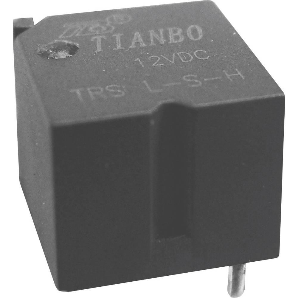 Visokotokovni rele TRS Tianbo Electronics TRS-L-24VDC-S-Z 24 V/DC 1 preklopnik maks. 40 A maks. 13.5 V/DC maks. 420 W