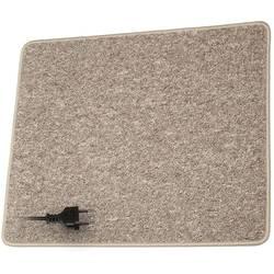 Grijaći tepih ProCar by Paroli, 230 V, (D x Š) 60 x 40 cm, smeđe boje 25203520