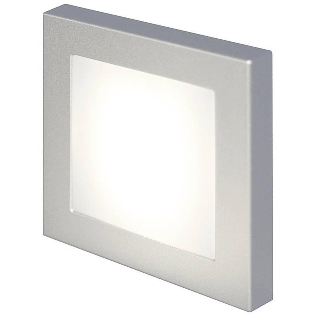 LED reflektor ProCar Ambiente, 12/24, (Š x V x D) 52 x 52 x6 mm