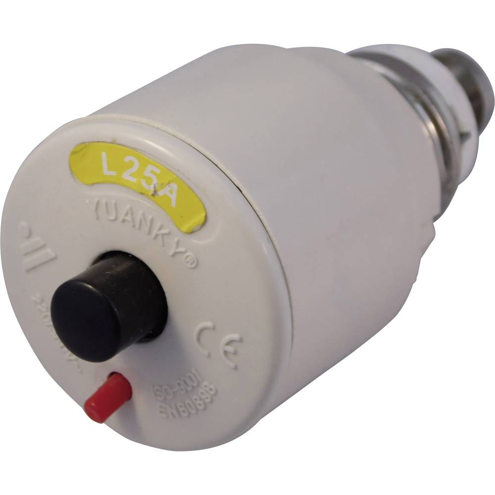 Skrueautomat 25 A 230 V/AC, 400 V/AC GAO SPL-25