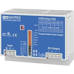 Laboratorijski naponski uređaj, podesivi Camtec HSEUIreg10001.50T 0 - 50 V/DC 0 - 25 A 1008 W broj izlaza 1