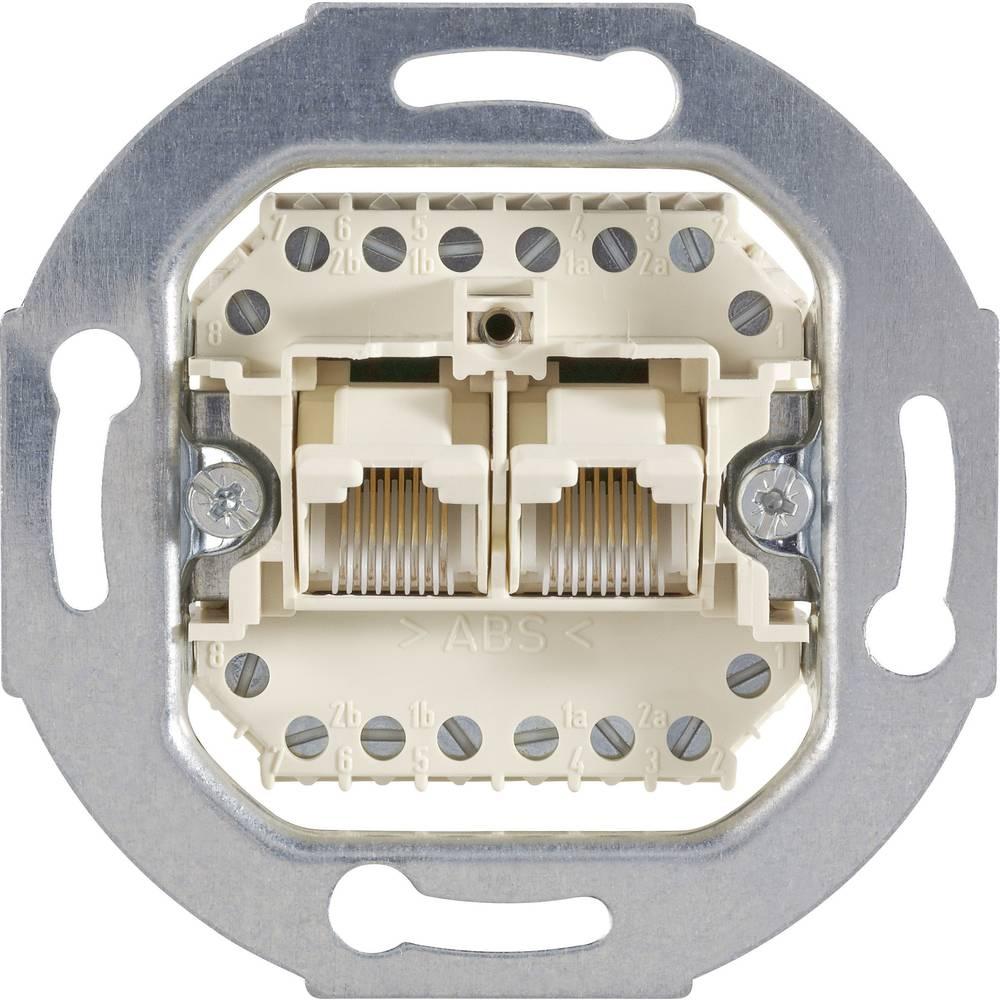 Busch-Jaeger razvodna kutija za telefon 8/8 0215