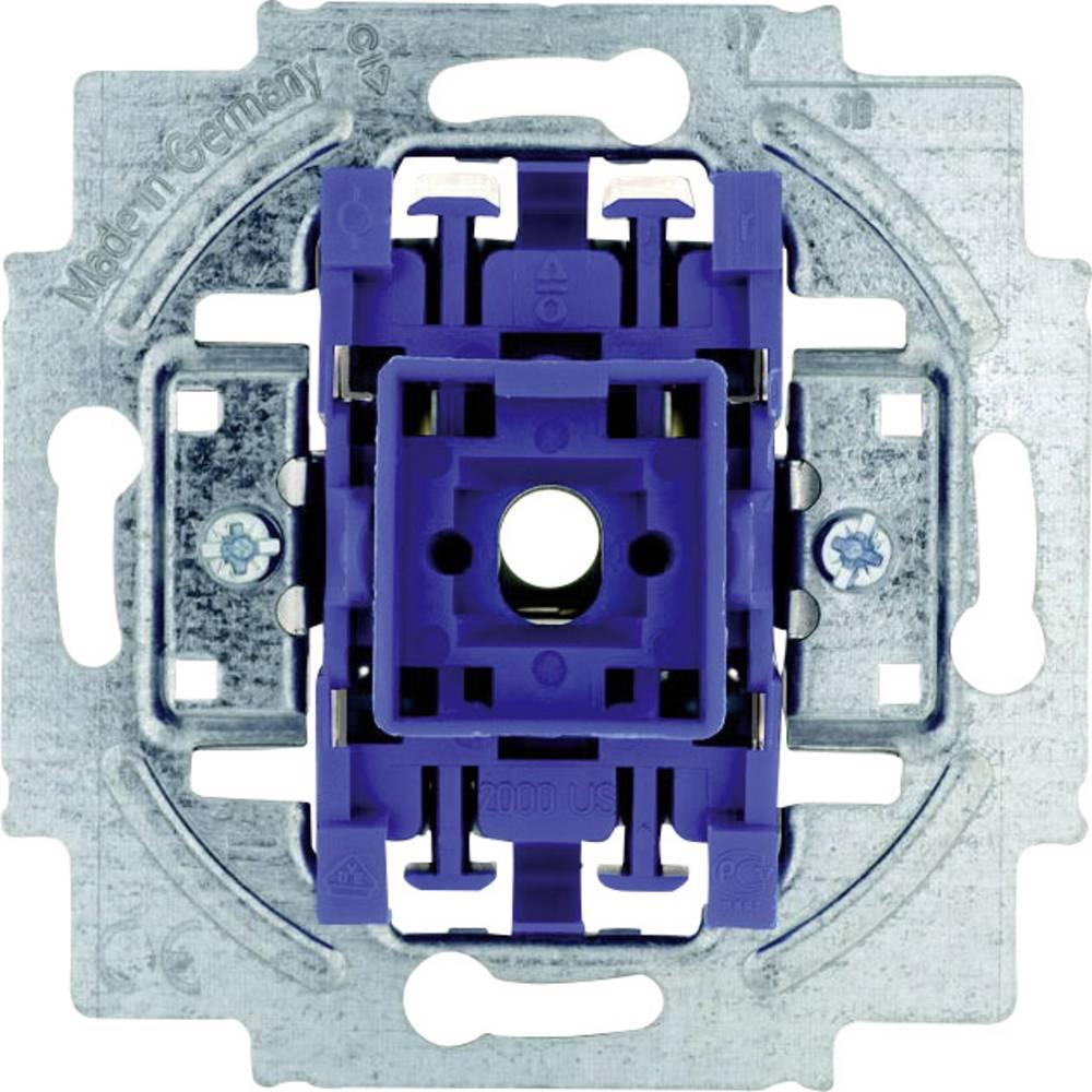 Busch-Jaeger kombinirani podžbukni križni prekidač SI DURO 2 2000/7 US