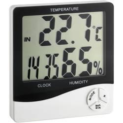 Digitalni termometar/vlagomjer sa satom 30-5031
