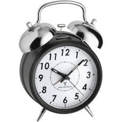 DCF Väckarklocka TFA 60-1503 Svart Flourescerande Visare
