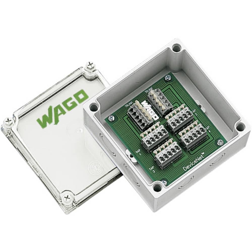 kabelforskruninger WAGO 1 stk