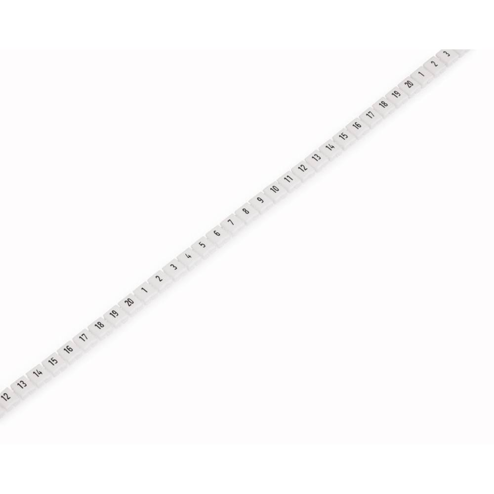 Miniature WSB Inline WAGO 1 stk