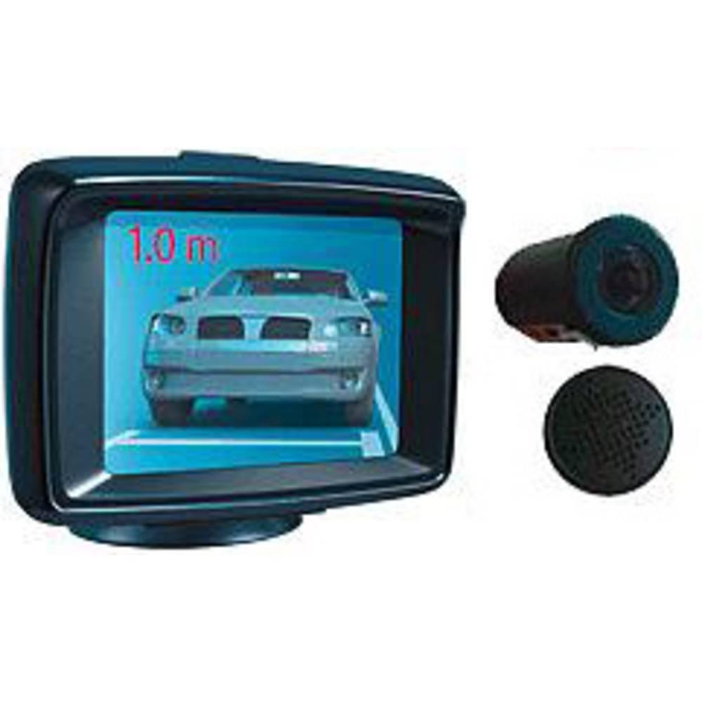 Video sistem za vzvratno vožnjo Valeo Park Vision Beep Park Vision