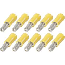 Okrogli vtič s PVC-izolacijo RPP 5-6, 4 do 6 mm2, št. polov=1 3254081