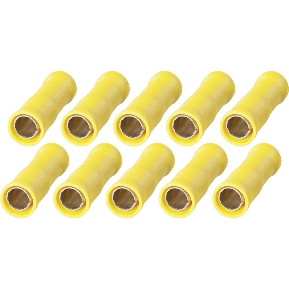 Cirkulære Beholdere med PVC isolering RRP 5-6 10 stk