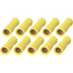Okrogli vtični tulci s PVC-izolacijo RPP 5-6, 4 do 6 mm2 3254071
