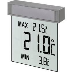 Fönstertermometer TFA 30.1025 Silver