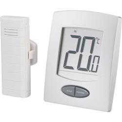 Termometer WS-9008-IT Silver