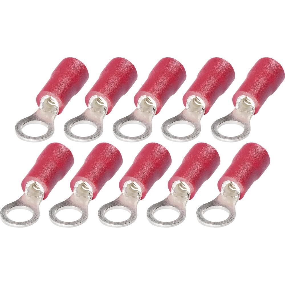 Okrogli kabelski čevlji s PVC-izolacijo RKP 6S-1, 0,5 do 1,5 mm2, št. polov=1 3259101