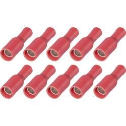 Okrogli vtični tulci s PVC-izolacijo RPP 4-1, 0,5 do 1,5 mm2 3259261