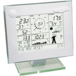 HomeMatic 83638 brezžična vremenska postaja WDC 7000 za notranjo in zunanjo uporabo, maks. domet (na prostem) 300 m