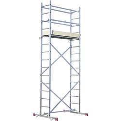 Krause 916129 Corda montažno ogrodje, delovna višina (maks.): 5 m