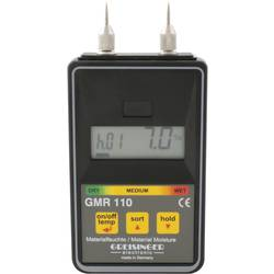Greisinger GMR 110 mjerač vlage materijala