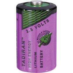 Posebna litijeva baterija Tadiran 1/2 AA 3.6 V 1100 mAh 1/2 AA (Ø x V) 15 mm x 25 mm
