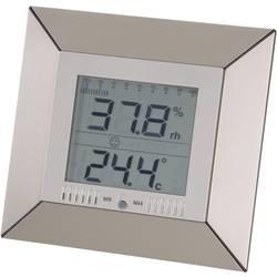 Trådlös termo-/hygrometer 650239 Brun