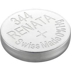 Gumbasta baterija 344 srebro-oksidna Renata SR42 105 mAh 1.55 V 1 kom.