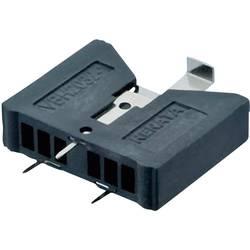 Držalo za gumbne baterije Renata VBH2032-1 navpični spajkalni zatič (D x Š x V) 24 x 23 x 6 mm
