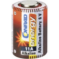 Posebna visokonapetostna baterija Conrad energy 11A 6 V A11, E11A, V11A, V11PX, V11GA, L1016, MN11, G11A, GP11A, WE11A, CA21
