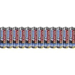 Batteri R6 (AA) Zink-kol Conrad energy LR06 1.5 V 12 st