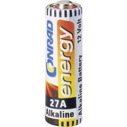 Conrad energy 27A Specialne baterije 27 A Alkalno-manganov 12 V 20 mAh 1 KOS