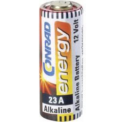 Conrad energy 23A Specialne baterije 23 A Alkalno-manganov 12 V 55 mAh 1 KOS