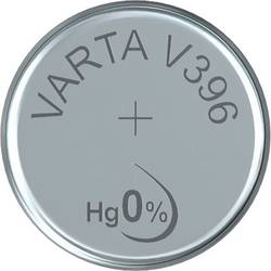 Varta Electronics SR59 gumbasta baterija 396 srebrovo-oksidni 32 mAh 1.55 V 1 St.