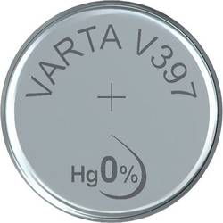 Varta Electronics SR59 gumbasta baterija 397 srebrovo-oksidni 23 mAh 1.55 V 1 St.