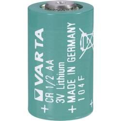 Posebna litijeva visokonapetostna baterija Varta CR 1/2 AA 3 V 970 mAh CR 1/2 AA (Ø x V) 14.75 mm x 25.2 mm