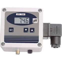 Greisinger GPHU 014 MP/BNC pH-mjerni transformator bez elektroda GPHU 014 MP/BNC 602331