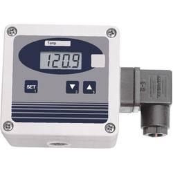 Greisinger GLMU 400 MP kombinirani merilnik Kalibrirano (ISO) temperatura, slanost, prevodnost, skupna raztopljena trdna snov (t