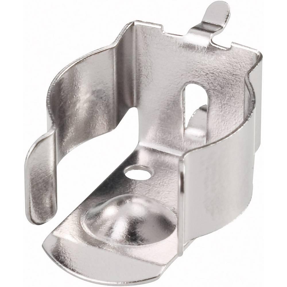Enojni kontakt Keystone za baterije tipa AA, za tiskano vezje (Š x V) 3.7 mm x 5.9 mm