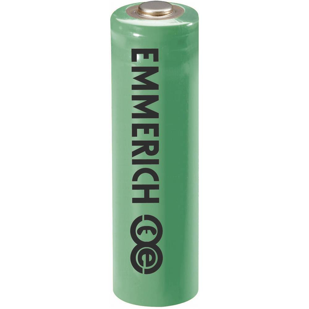 Posebna litijeva baterija Emmerich Mignon 3.6 V 2400 mAh Mignon (AA) (Ø x V) 14.5 mm x 50.5 mm