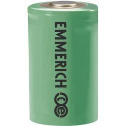 Posebna litijeva baterija Emmerich 2/3 A 3.6 V 1900 mAh 2/3 A (Ø x V) 17 mm x 33.5 mm