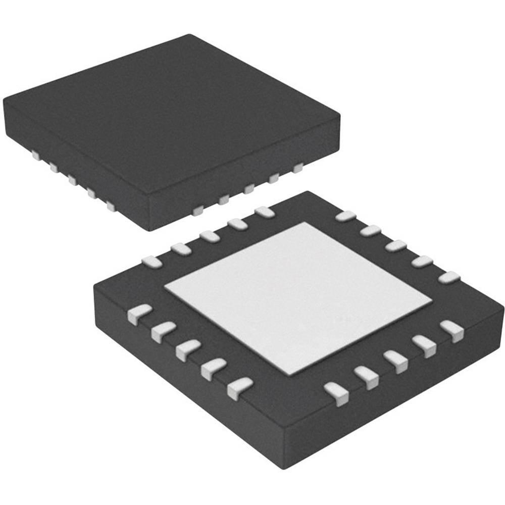 Vgrajeni mikrokontroler PIC18F14K22-I/ML QFN-20 (4x4) Microchip Technology 8-bitni 64 MHz število I/O 17