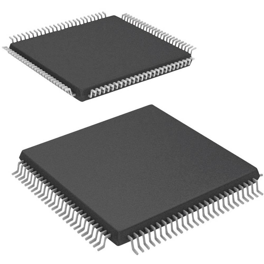 Digitalni signalni procesor (DSP) ADSP-2187LBSTZ-210 LQFP-100 (14x14) 3.3 V 52 MHz Analog Devices