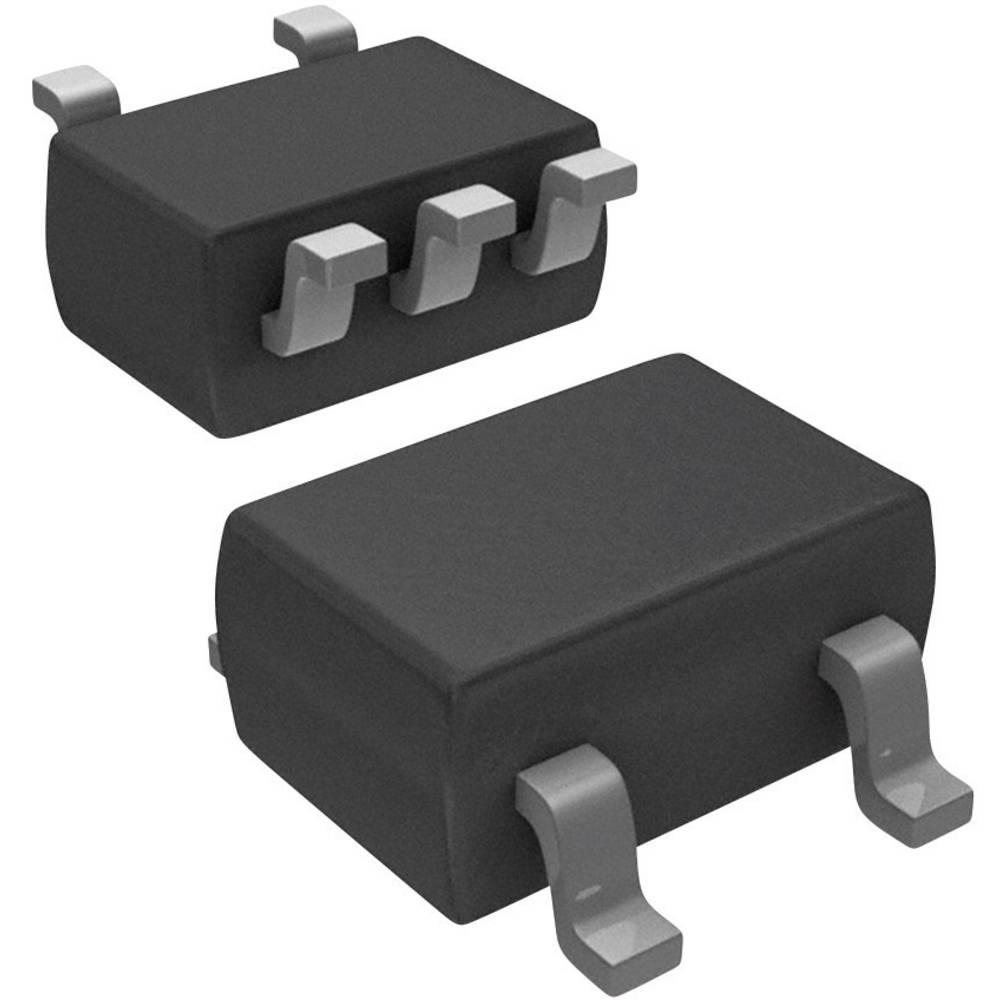 PMIC - spændingsreference Analog Devices ADR02AKSZ-REEL7 Serie Fast SC-70-5