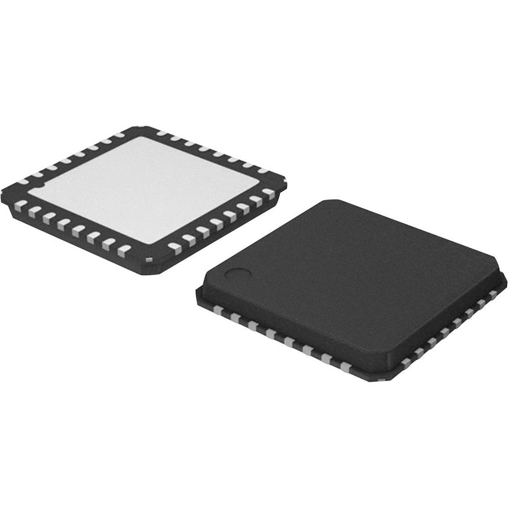 Vmesnik-IC - sprejemnik-oddajnik Maxim Integrated 78Q2133/F IEEE 802.3 4/4 QFN-32 izpostavljena podloga