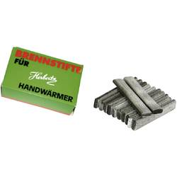 Herbertz zamjenski ugljeni štapići za grijače ruku 622200 12 komada 622300