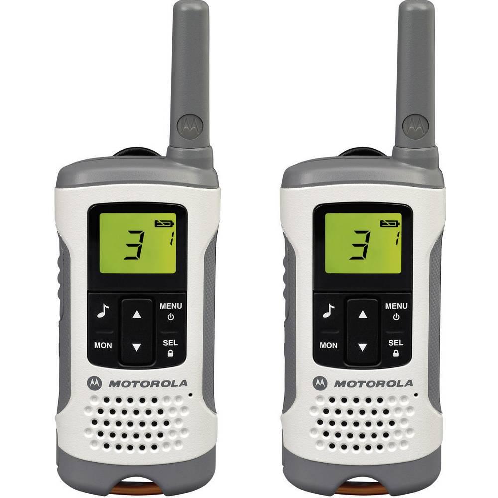 Motorola PMR radio TLKR T50, 2 komada 188029