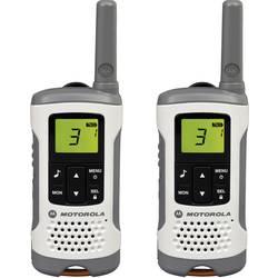 PMR-handradio Motorola TLKR T50 Set 2 st