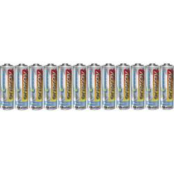 Mignon baterija (AA) alkalno-manganova Conrad energy LR06 1.5 V 12 kosov